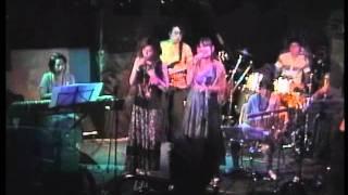 東京エスムジカコピーバンド『ポレポレ』です。 2010.8.1下北沢voice fa...