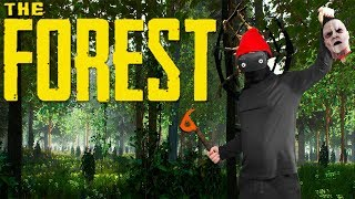 the Forest VR - Тут найсмачніші людоїди!