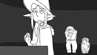 My first time making an Adventure Zone animatic and my first time making such a beefy one too! This was loads of fun, I want to make a ton more. Listen to The ...