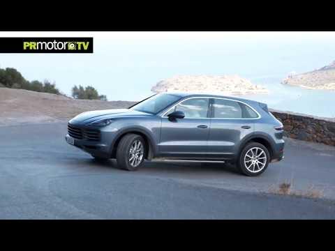 El gran cambio llegó! Nuevo Porsche Cayenne 2017 - Car News TV en PRMotor TV Channel