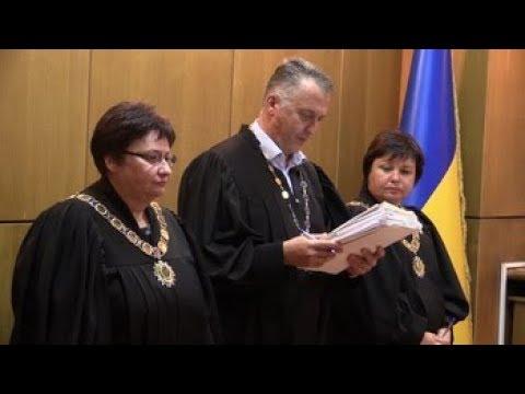 Витренко и Марченко выиграли суд у полиции и МВД (см. ВИДЕО)