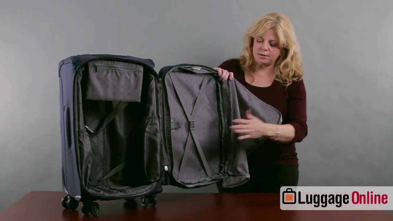 delsey helium x 39 pert lite review by luggage online youtube. Black Bedroom Furniture Sets. Home Design Ideas