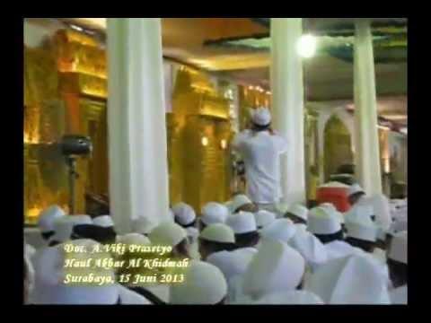haul akbar al khidmah 2013 kedinding surabaya