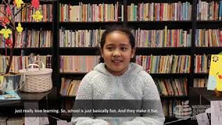 WESD Gifted Learning Center