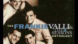 Frankie Valli & The Four Seasons : Silence is Golden