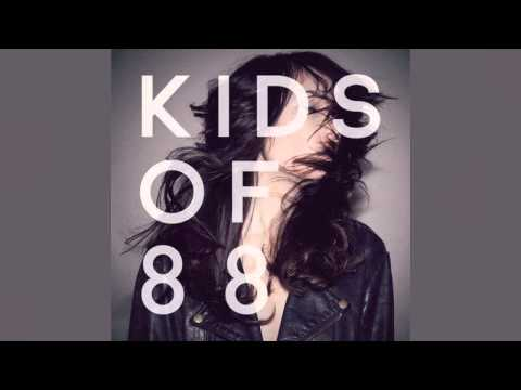 Клип Kids Of 88 - My House