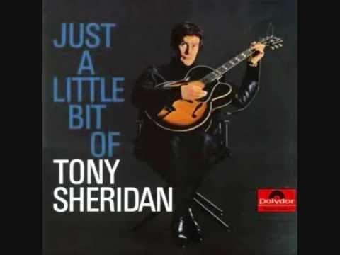 TONY SHERIDAN & THE BIG SIX / JUST A LITTLE BIT - 1964
