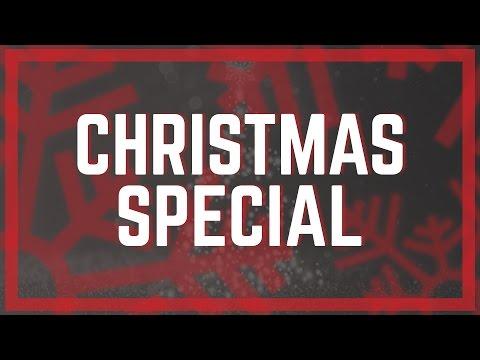 MorganJ - Jingle Bells (I Had An Idea Mix) [Christmas Special]