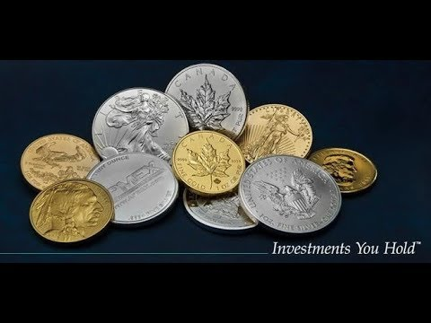 BUYING SILVER & GOLD WITH BITCOIN: APMEX