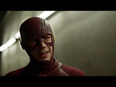 The Flash Season 1 Episode 19 (Who Is Harrison Wells?) In Hindi