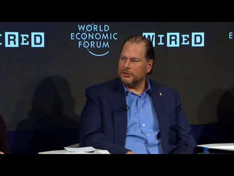 Future Shocks: Rogue Technology - Marc R. Benioff - Deep Sea Mining