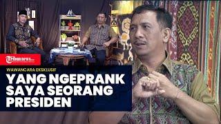 Download lagu WAWANCARA EKSKLUSIF Eks Kader Demokrat I Gede Pasek: Kena 'Prank' SBY, Sebut KLB Karma Luar Biasa