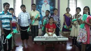 Made in india,Alisha,Song By Chennai Nanganallur Excelent Suzuki Melodion Musicians
