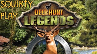 DEER HUNT LEGENDs - Let