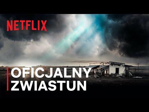 Niewyjaśnione tajemnice   Oficjalny zwiastun   Netflix