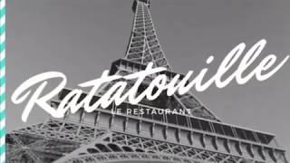 French Ratatouille restaurant