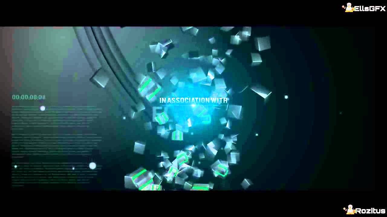 adobe after effect intro templates - elements free intro template