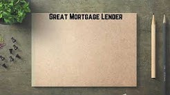 Amy Smith | Mortgage | Choosing the BEST Mortgage Lender