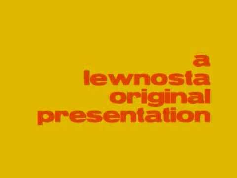 a lewnosta original presentation - beatseriesL0720003◄instrumental