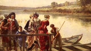 Антонио Вивальди — Концерт ля минор для скрипки с оркестром