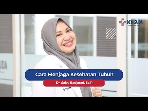 Cara Menjaga Kesehatan Tubuh I Bethsaida Hospital, Tangerang