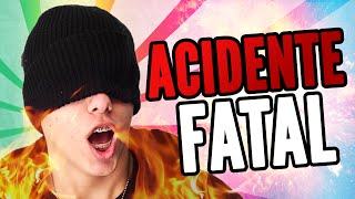 ACIDENTE FATAL | FINAL CUT #34