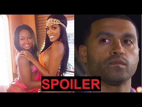 Porsha admits she SMASHED Apollo at the #RHOA Season 9 Reunion POOR Phaedra 😓