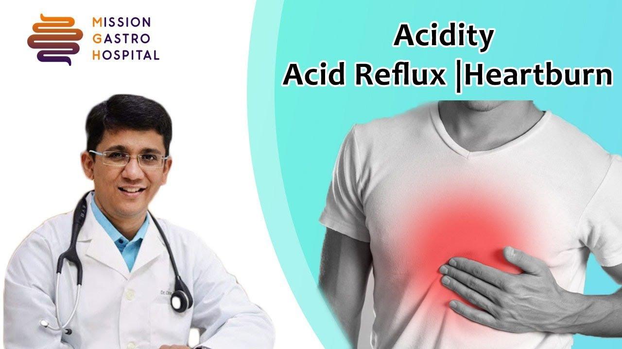 Gastroenterologist Ahmedabad Dr Chirag N Shah – Acidity – Acid Reflux – Heartburn – Gastro issues #Gastroenterology