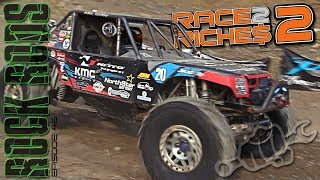 Race To Riches 2 At Windrock Park - Rock Rods Episode 46