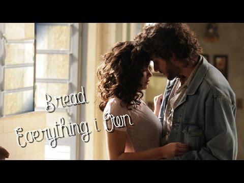 Tema de José Alfredo e Eliane Bread - Everything I Own- imperio