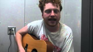 """""""Habits (Stay High)"""" Tove Lo acoustic cover by Robert Borden"""