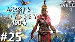 Zagrajmy w Assassin's Creed Odyssey [PS4 Pro] odc. 25 - Czciciele Kosmosa