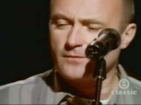 Phil Collins - Since I Lost You
