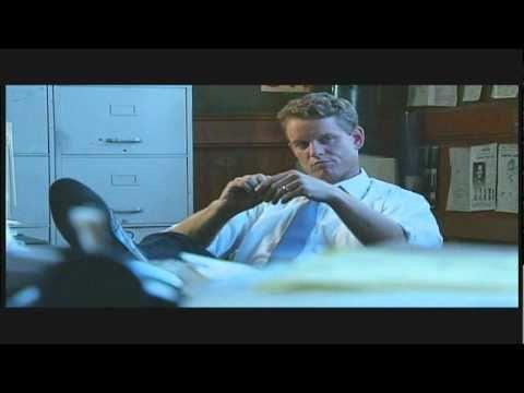 Chriss Anglin Drama Reel