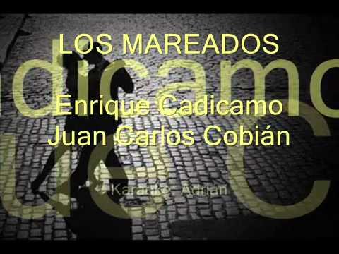 Los mareados - Adriana Varela - Letra