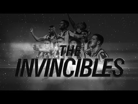 The Invincibles Movie - PAOK TV