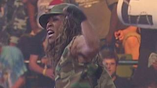 WWE Alumni: Jazz vs. Mickie James