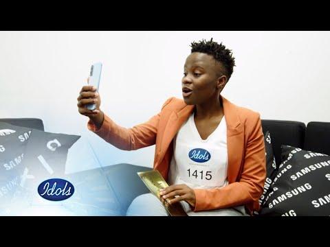 Living in the shadow of Miss Universe – Idols SA | Mzansi Magic