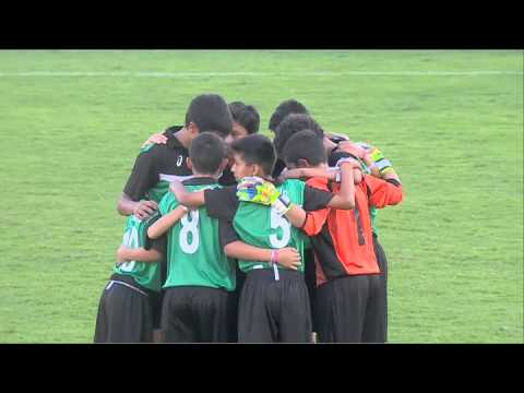Morocco vs Mexico - Final - Full Match - Danone Nations Cup 2015