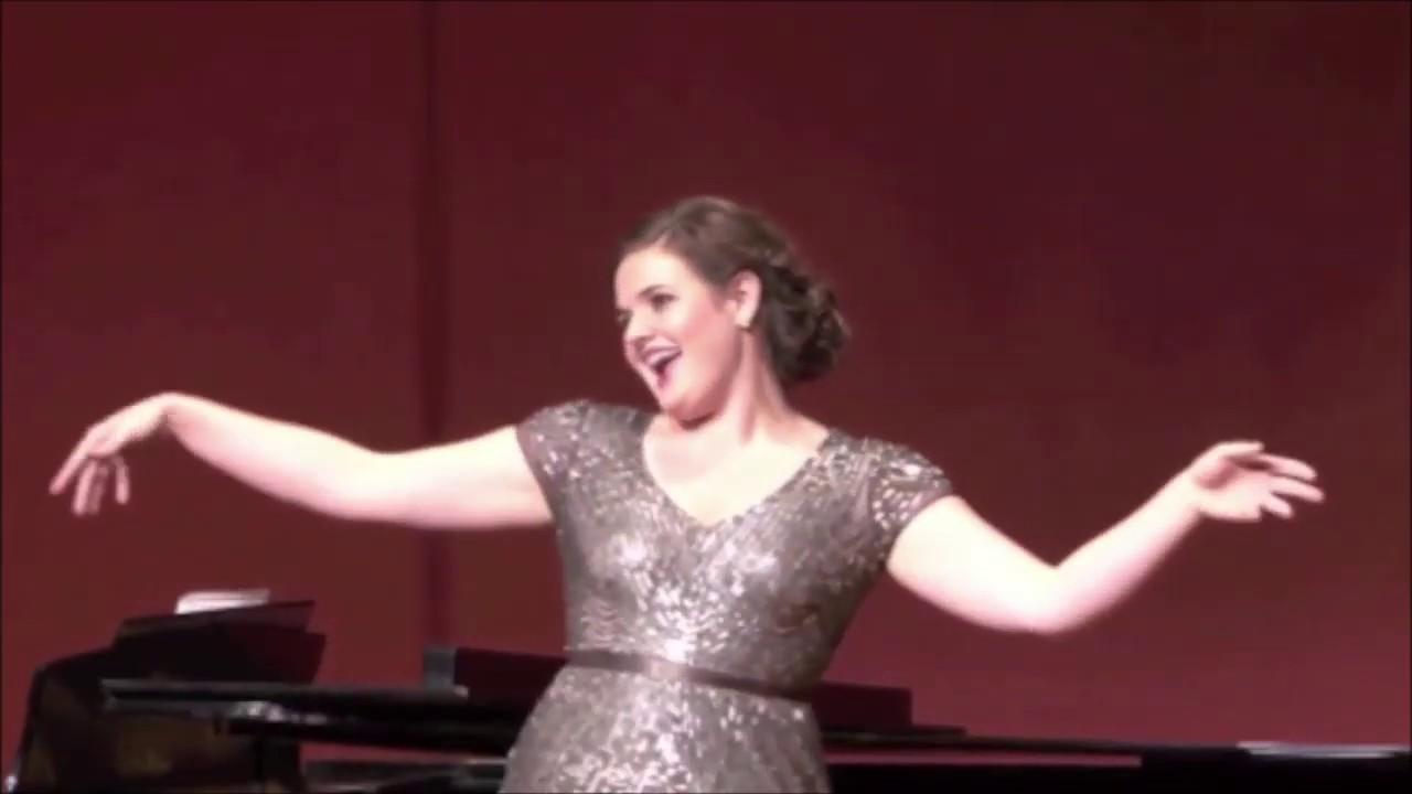 Kelsey Ann Sutton Musical Theatre Reel