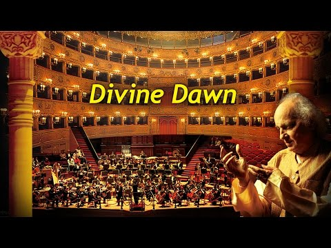 Divine Dawn | Pandit Jasraj | Instrumental
