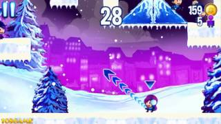 Snowball Champions Gameplay Full Walkthrough