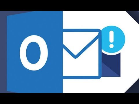 HOW TO FIX SEND TEST EMAIL MESSAGE ERROR MICROSOFT OUTLOOK || REALLY EASY