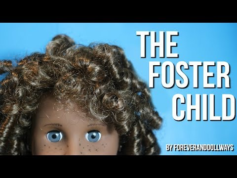 THE FOSTER CHILD (EPISODE 1)