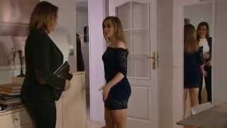Pantyhose Scene 14