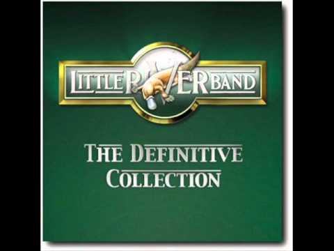 The Little River Band - Reminiscing