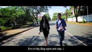 [MV] Anh không đòi quà - Karik & Only C & Amanda Baby