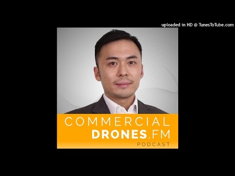 #030 - LiDAR Drones: What Is LiDAR and Why Do I Need It? with Harris Wang