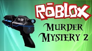 ROBLOX - Murder Mystery 2 Killing Montage 17#! HARDCORE