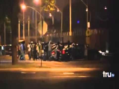 Bait Car - Chicago, Englewood